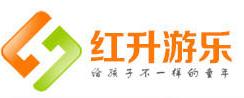 红升游乐设备厂家网站LOGO