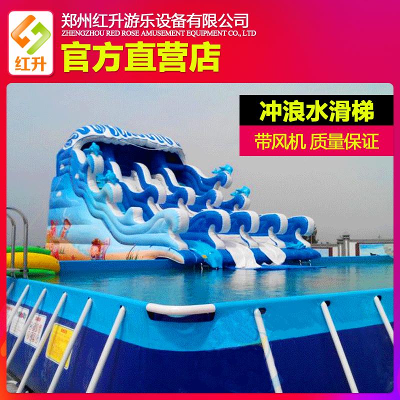 水上游乐设备是水上乐园竞争力的决定性因素-关注民生/资讯/公益/美食等综合新闻的自媒体博客